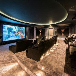 DH Home Cinema