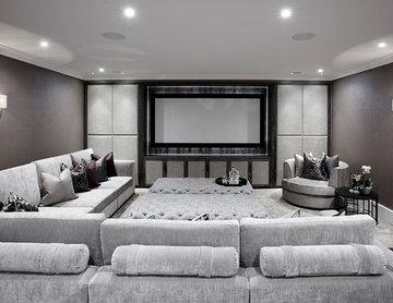Entertainment Suite