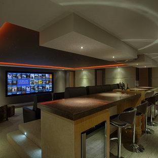 Games & Cinema Room