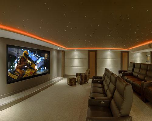 Http Www Houzz Com Home Cinema Design