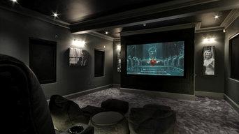 Hadley Wood Cinema