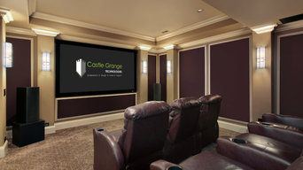 Home Cinema Projects