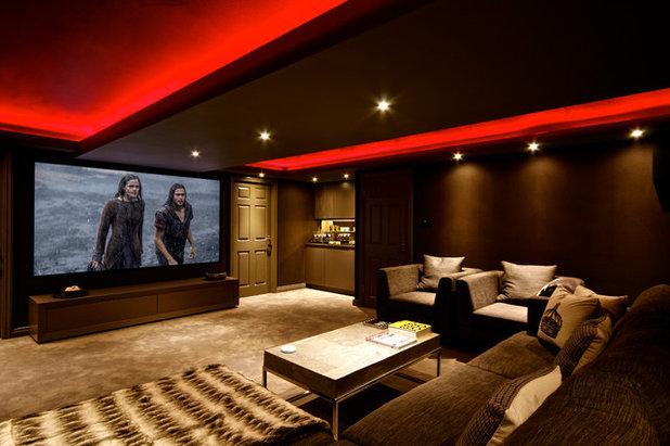 9 ideen wie sie kellerr ume aktiv als wohnraum nutzen k nnen. Black Bedroom Furniture Sets. Home Design Ideas