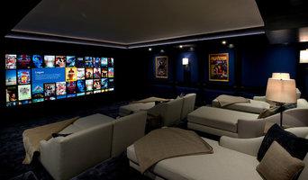 Immersive Dolby Atmos 7.1.4 Home Cinema