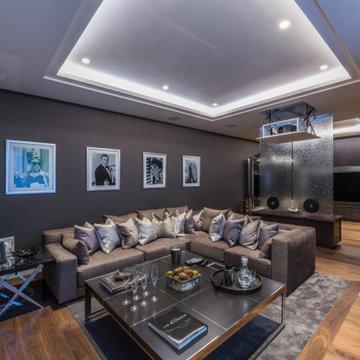Kensington & Chelsea Residential Project