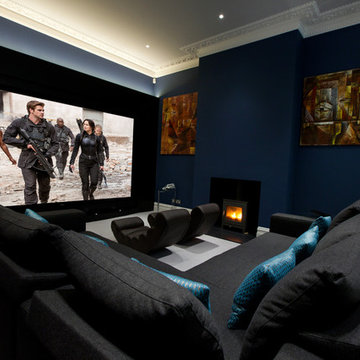 Maison Douce Smart Home in London