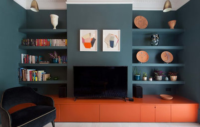 Designers' Tips and Tricks for Maximising a Small Living Room