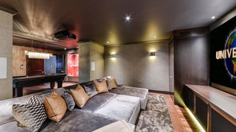 Private Residence - Central London