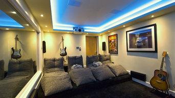 Southampton Multi-Mood-Room Cinema