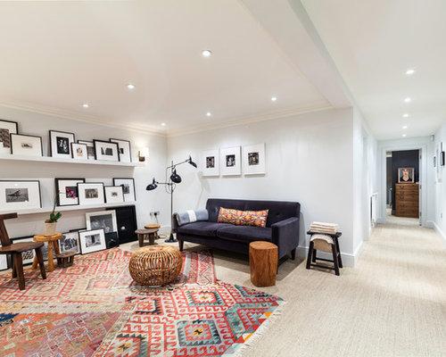 Best small home theater design ideas remodel pictures - Domus decor dubai ...