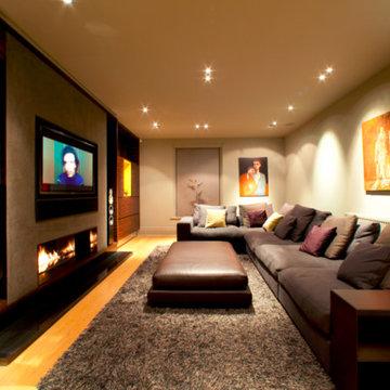 Village Home | Home Cinema