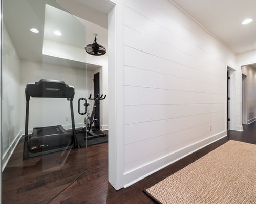 75 most popular modern home gym design ideas stylish modern home