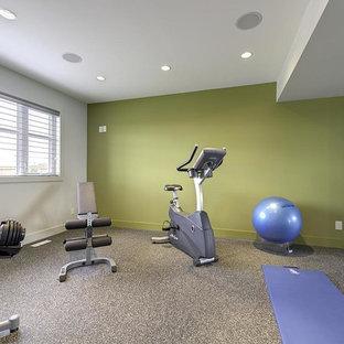 home gym ideas  houzz