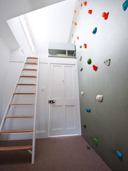saveemail - Home Climbing Wall Designs