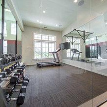 New House Gym