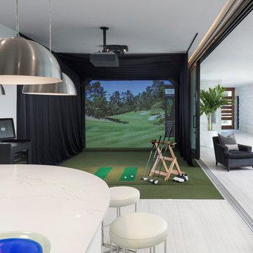2017 Grand ARDA - Green Design - Phil Kean Design Group