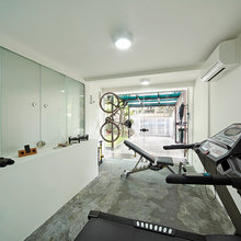 How Do I… Set Up A Home Gym in a Small Apartment?