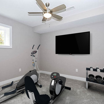 7549 Cooper Rd. Montgomery Rd, OH - Virtual Staging