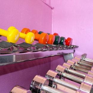 Fitnessraum in Sonstige