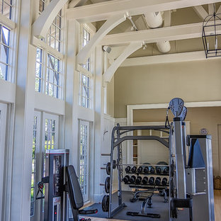 Amenity Center Indoor and Outdoor Audio System