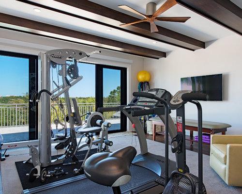 11 Best Home Gym Ideas & Designs | Houzz