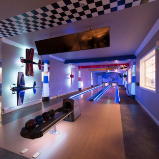 Avitation Alley - Private Bowling Alley