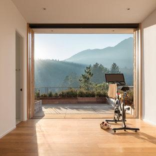 Idee per una palestra in casa design