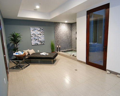 modern los angeles home gym design ideas pictures architectural digest home design ideas