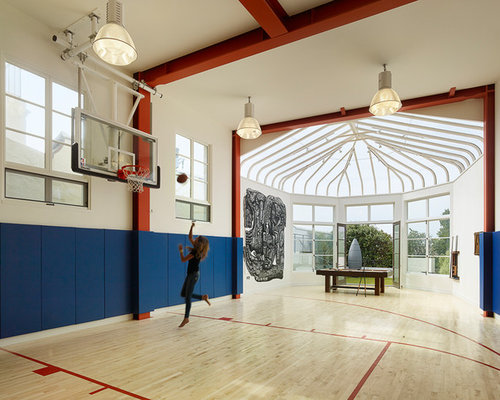 Home Gym Ideas & Design Photos | Houzz