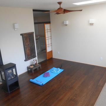 Carmel Valley Home Remodel