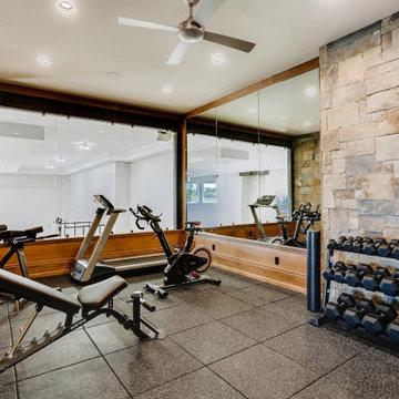 Cherrywood Trail - Mountain Modern Custom Home