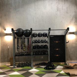 Complete Gym Renovation