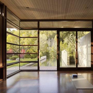 Courtyard Residence
