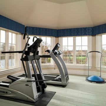 Creighton Farm South Gym