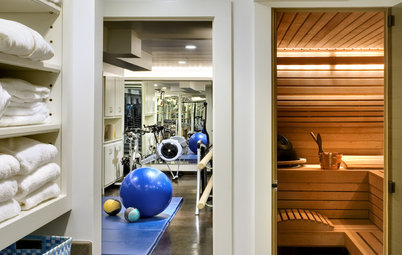 Gyms for Every Home