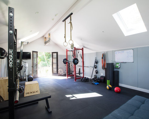 Our Best Victorian Home Gym Ideas Decoration Pictures Houzz