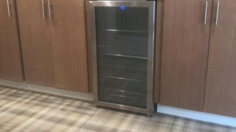 Custom Cabinets For Exercise Room