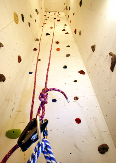 Home Climbing Wall how to install a climbing wall in your home