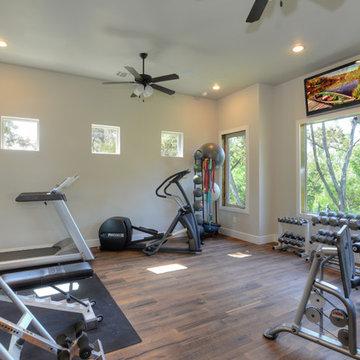 Custom Home 2017: Private Rd. I Boerne, Texas