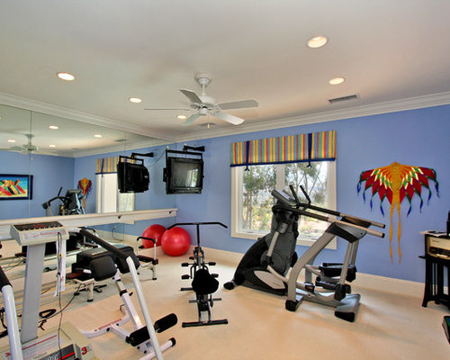 home gym french wallpaper - photo #40