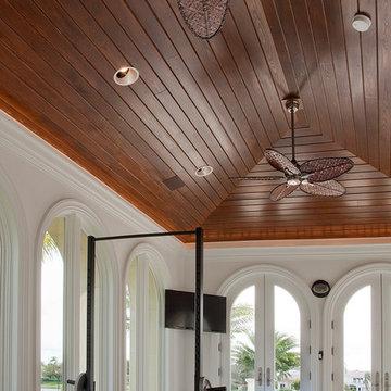 Custom Home in Westin, FL