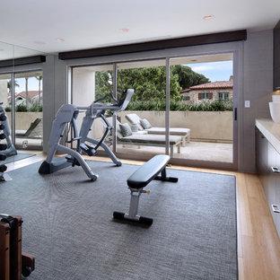 Layout gym ideas & photos houzz