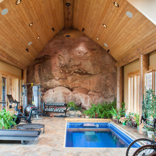 Most popular rustic home gym design ideas for stylish