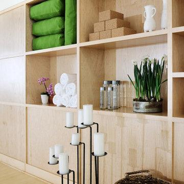 Display/Decorative Builtins