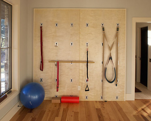 Small Home Gym Design Ideas Pictures Remodel Decor