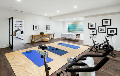 The Most Popular Home Gyms So Far in 2020