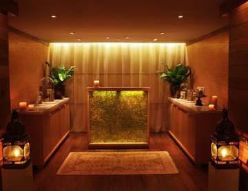 Eco Luxe Spa