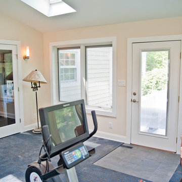 Exercise Room In Middlesex County