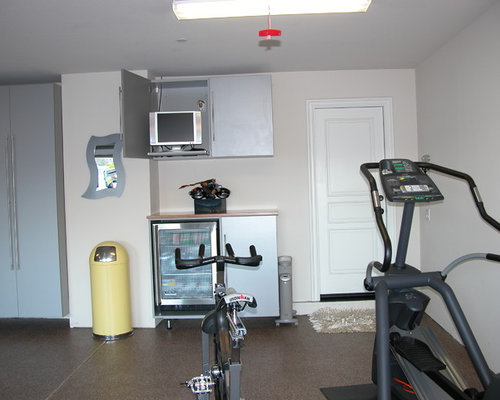 rogue home gym garage gym ideas pictures remodel and decor