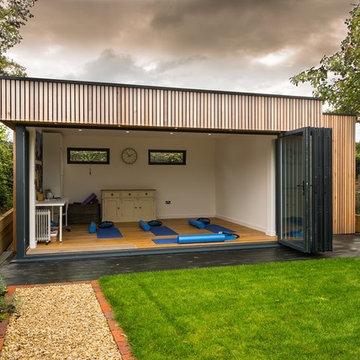 Garden Yoga Studio, Great Missenden